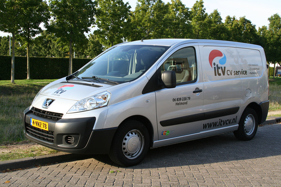 ITCV bus
