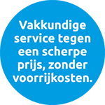 ITV CV service