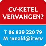 CV installatie